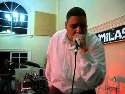 Juan Carlos Romero - Eliseo (Iglesia Pan de Vida)