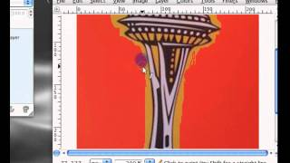Gimp Tutorial_ How to Remove Background from Image or Photo - Gimp transparent picture Tutorial -