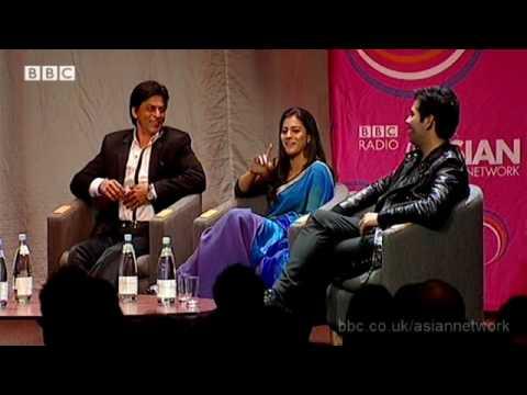 Raj&Pablo Plays Garam Garam Aloo with Shah Rukh Kajol and Karan...