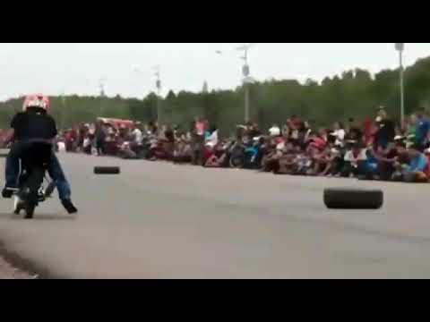 VIVA VIDEO VERSI DRAG RACING FULL HD
