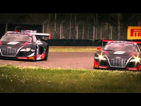 GT1 2012 The Pinnacle of Sports Car Racing | GTWorld