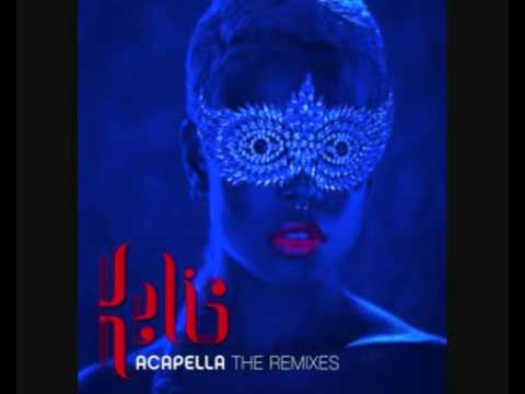 Kelis - Acapella (Lex De Core Remix)