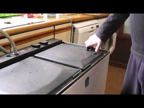 Servis Supertwin 111 Twin Tub Washing Machine Youtube
