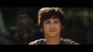 Percy & Annabeth (Bed)