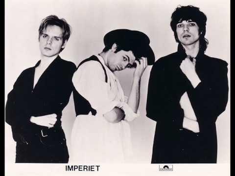 Imperiet - Kom Ihag