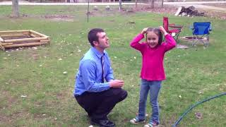 Guy Proposes Girl to Be His Step-Daughter - 986120