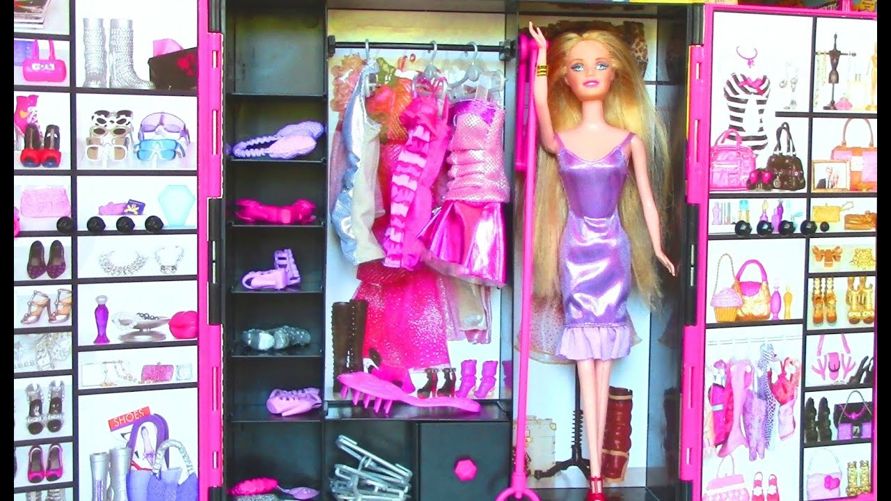Barbie Fashionistas Ultimate Closet Fashion Barbie Doll Dress Barbie Fashonistas Ultimate