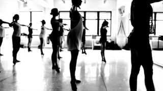 JazzDance Workshop Janet Jackson/James Vincent McMorrow/Tweet