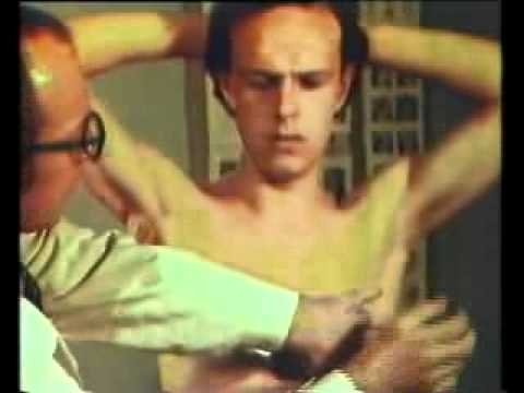Physical Examination of Patient. (full)