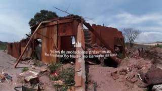 Bento Rodrigues - A vila que deixou de existir
