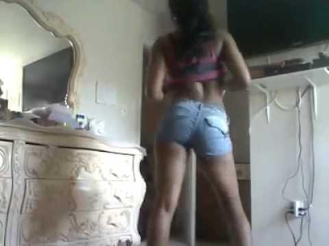 jamaican girl love booty dance thumbnail