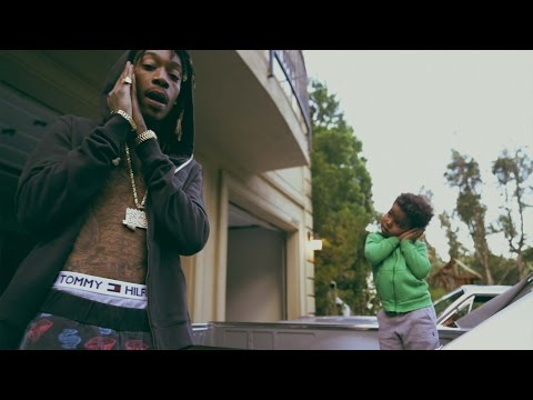 Taylor Gang Ft. Wiz Khalifa & Tuki Carter – Sleep At Night Official Video Music
