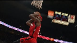 Terrence Ross Drops In-Game 360 Dunk | 12.26.16