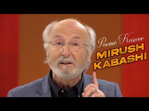Mirush Kabashi