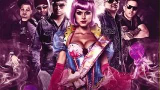 Candy Remix Parte 1   Plan B Ft  De La Ghetto, Jowell y Randy Original Reggaeton 2014