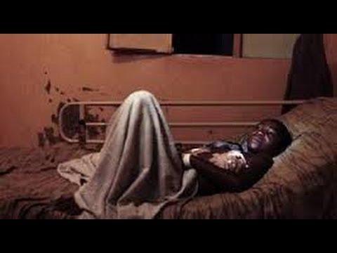 DR Congo Rape 'routine' in prisons