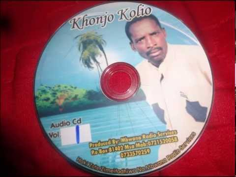 Khonjo kolio  No  1 song d