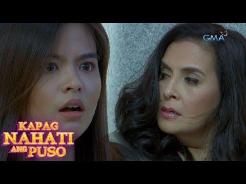Kapag Nahati Ang Puso: Lalaban na si Claire!   Episode 47