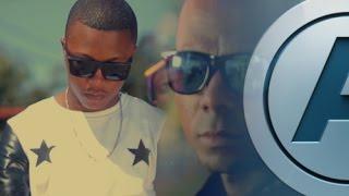 Nas Kas ft Saboodak - Popopoh (Official)