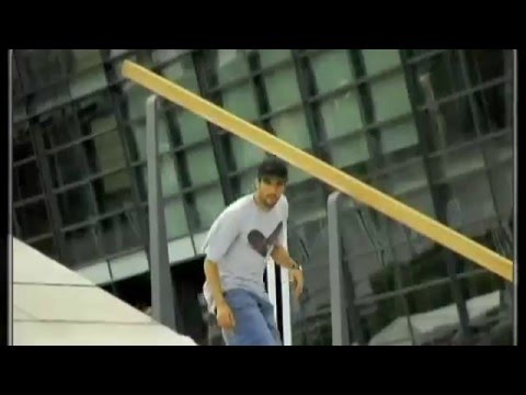 CRAZY SKATEBOARDING TRICKS