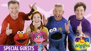 The Wiggles: Do The Propeller with Sesame Street!