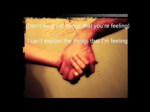 Dont Let Go - Bryan Adams & Sarah McLachlan