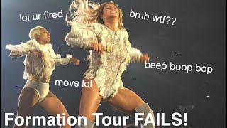 Download Lagu Formation Tour Mistakes & Mishaps Gratis STAFABAND