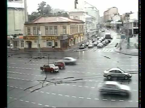 Accidentes de Autos