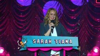 Sarah Tiana - 2016 Comedy Up Late on ABC1 (Ep5)