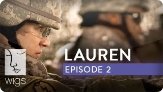 Lauren | Season 1, Ep. 2 of 3 | Feat. Troian Bellisario & Jennifer Beals | WIGS
