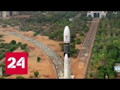 Индия готовится к рывку на орбиту - Россия 24