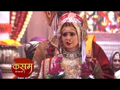 KASAM - 21st March 2018   Upcoming Twist   Colors Tv Kasam Tere Pyaar Ki Today Latest News 2018 thumbnail