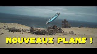 SOLO : A STAR WARS STORY | Le Compte à Rebours est lancé ! | TRAILER ALLEMAND