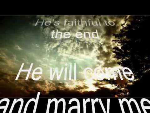 Cory Asbury - Faithful To The End