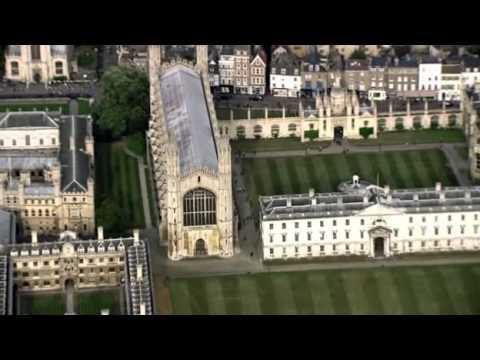Oxford vs. Cambridge