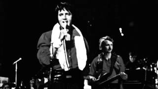 Watch Elvis Presley Tomorrow Never Comes video