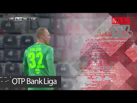 Budapest Honvéd – Swietelsky Haladás  | 2-1 | (1-0) | OTP Bank Liga | 23. forduló | MLSZTV - kattintson a lejátszáshoz!