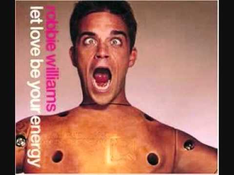 Robbie Williams - Rolling Stone