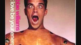 Watch Robbie Williams Rolling Stone video