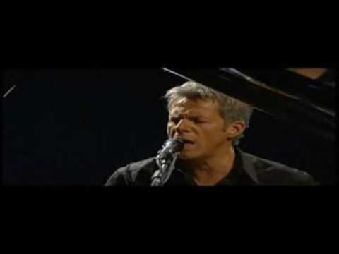 Claudio Baglioni - Quante Volte