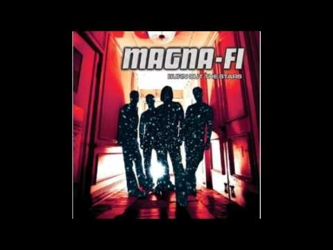 Magna-fi - When I Leave You