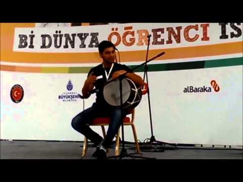 Dikiy Kavkaz Lezginka Dance Group Elshen Memmedov  Istanbul 2014 video