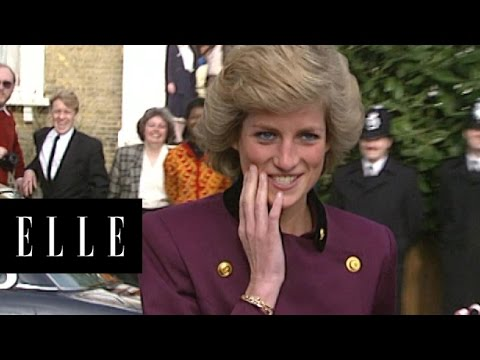 15 Times Princess Diana Inspired Kate Middleton's Style – ELLE