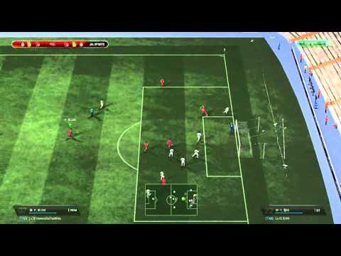 No. 9 Klaas Jan Huntelaar Special In FIFA ONLINE3 by the HommeDeTheWhite