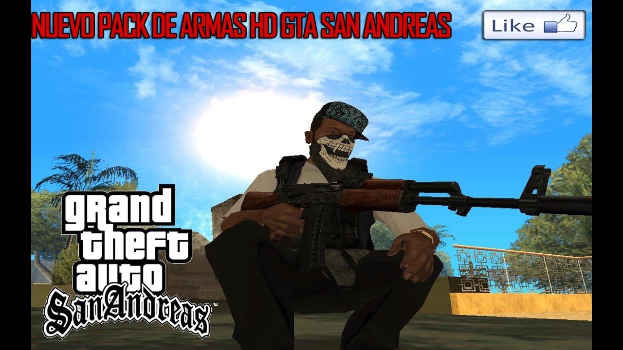 Chaleco Antibalas Gta San Andreas hd Para Gta San Andreas