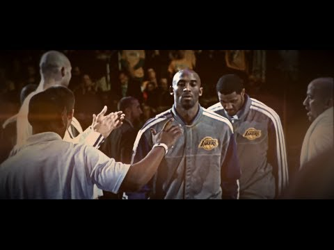 12.8.13 - THE RETURN OF KOBE BRYANT