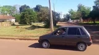 Automoto - Mbeguelito 150 - Auto con motor de moto 150cc