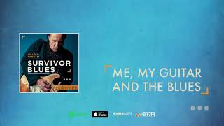 Walter Trout Me My Guitar And The Blues Survivor Blues 2019