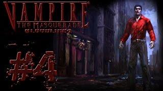 Vampire the masquerade bloodlines прохождение карнавал смерти