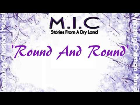 M.I.C - Round And Round - Amazing Electro/Dance Christian Music By South African Band thumbnail